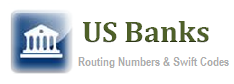 bankroutinginfo.com: List of Bank Routing Numbers (FedACH and Fedwire) for all US Banks